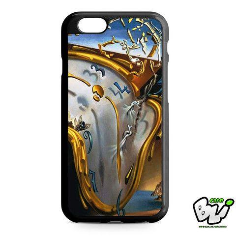 Melt Salvador Dali iPhone 6 Case | iPhone 6S Case