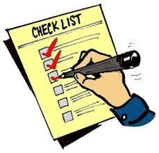 Do You Need a Routine When Working From Your Home? http://deanrblack.com/working-from-your-home: Backpacks Checklist, Dietweight Loss, Baby Checklist, Check Lists, Cheat Sheet, Kindergarten Ready, Tent Camps Checklist, Rewards System, Diet Weights Loss