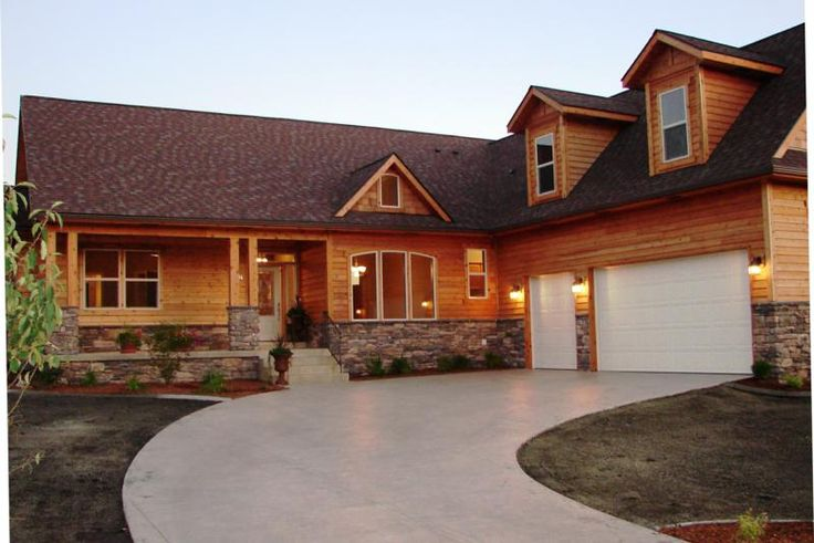 How much does it cost to build a home answers to that for Custom house building cost