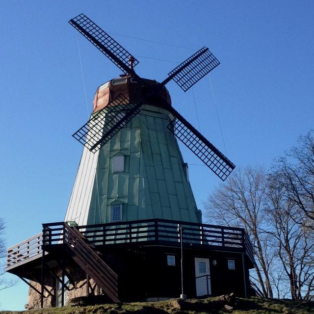 Windmill #kungälv