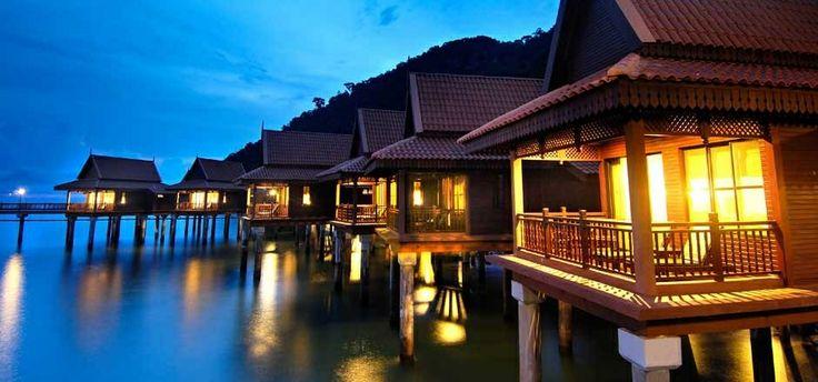 Home - Berjaya Langkawi Island Resort | Holiday Beach Resort in Langkawi, Malaysia