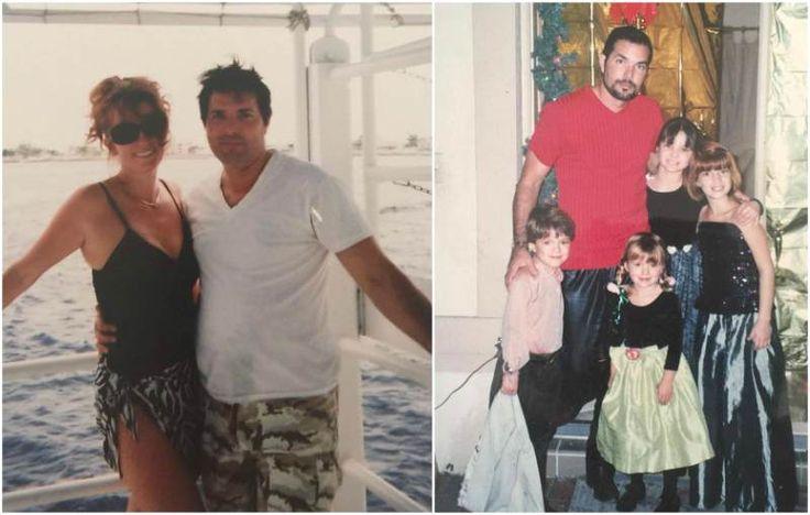 Bella Thorne`s father Delancey Reinaldo Thorne