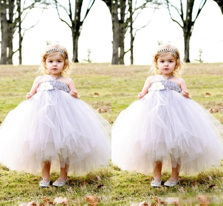 Flower Girl Dresses Resale - Wedding Dresses In Jax