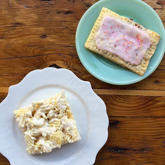 Bake Shoppe, Toronto | the girl in polka dots