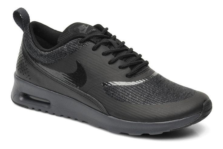 Nike Wmns Nike Air Max Thea Prm (schwarz) - Sneaker bei Sarenza.de (171500)