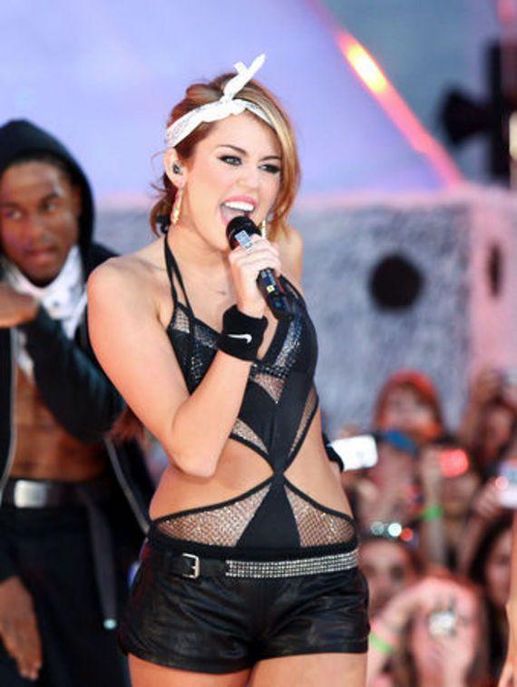 Sexy Miley Cyrus Photo, Miley Cyrus Bikini Photo