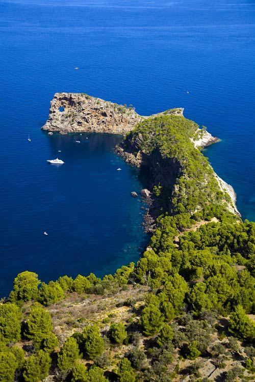 De Valldemossa a Formentor, un paisaje de lo más romántico en Mallorca