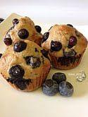 GEO_FIT: Clean Protein Blueberry Muffins