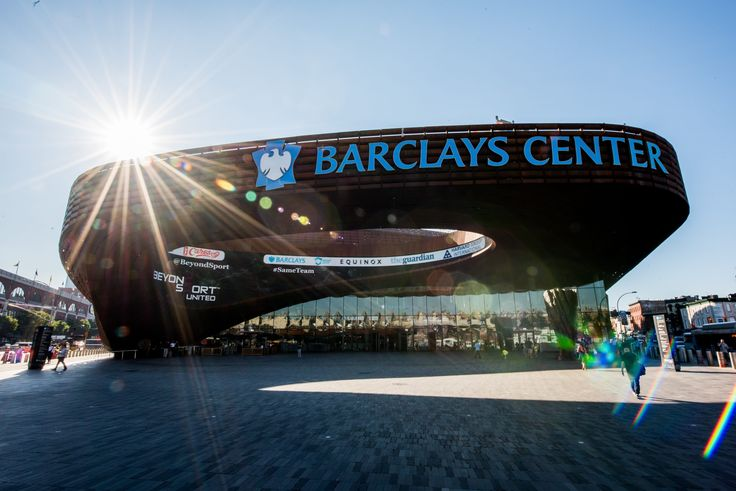 Barclays Center in Brooklyn now has quick lanes for TSA members. (Photograph by Roy Rochlin/Getty Photographs)    TSA Pre✓ customers will now have the ability to velocity by way of strains at Barclays Center. IdentoGO by IDEMIA, the unique supplier of TSA Pre✓, has introduced a brand new par...