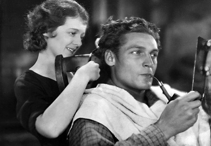 Oscar 1929, filmes raros, cinema mudo, The Racket, 7th Heaven, Wings
