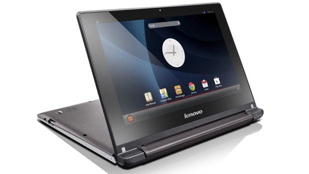 The dual-mode Lenovo IdeaPad A10 is out in India now. See what the Android-based laptop has in store for you