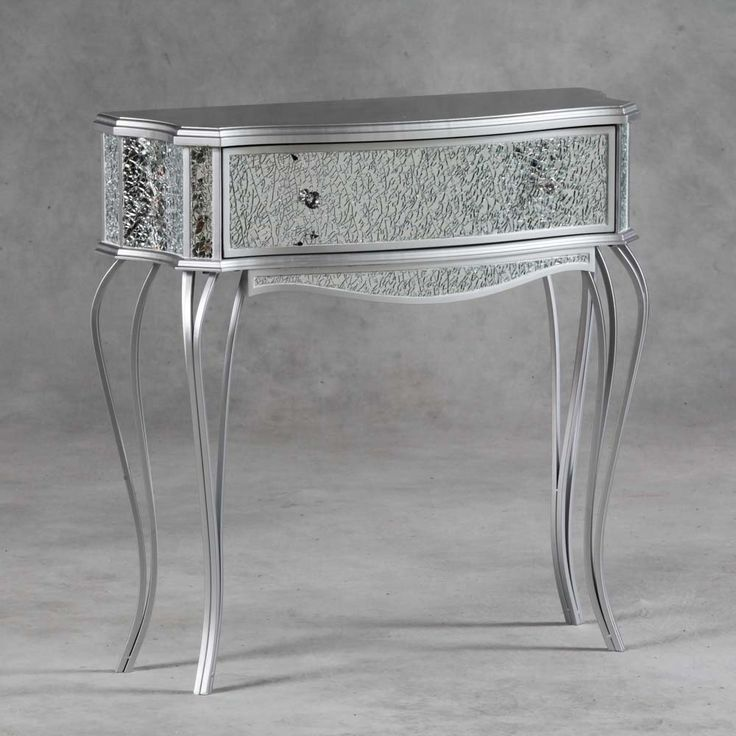 Mirror Hall Table 42 best mirrored furniture images on pinterest | mirrored