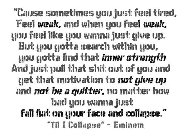Till I Collapse Eminem Mp3 Download - MusicPleer