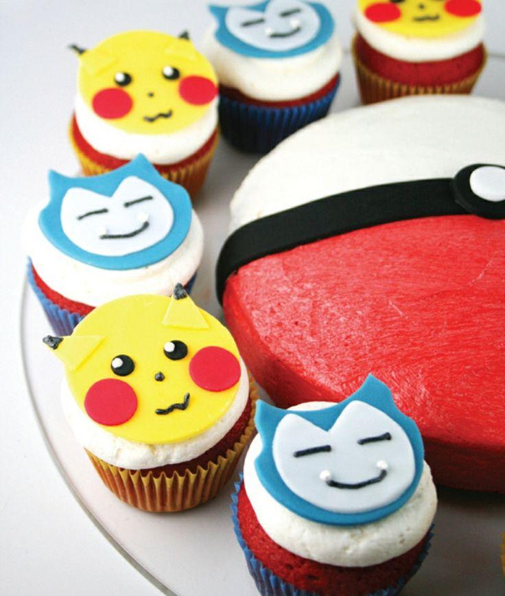 17 Meilleures Id Es Propos De Pikachu Cake Sur Pinterest G Teaux G Teaux D 39 Anniversaire Et
