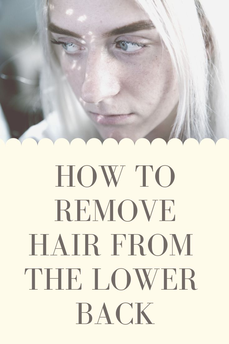 What Is The Best Way To Remove Facial Hair: What Is The Best Way To Get Rid Of A Hair Patch On The
