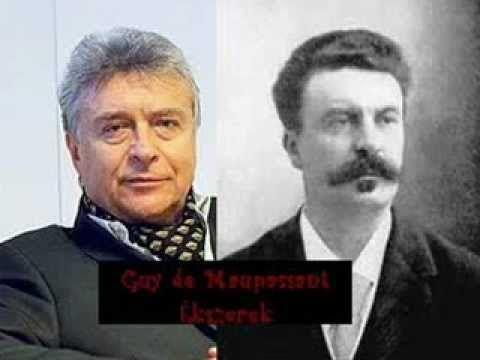 Guy de Maupassant - Ékszerek (Lukács Sándor) - YouTube