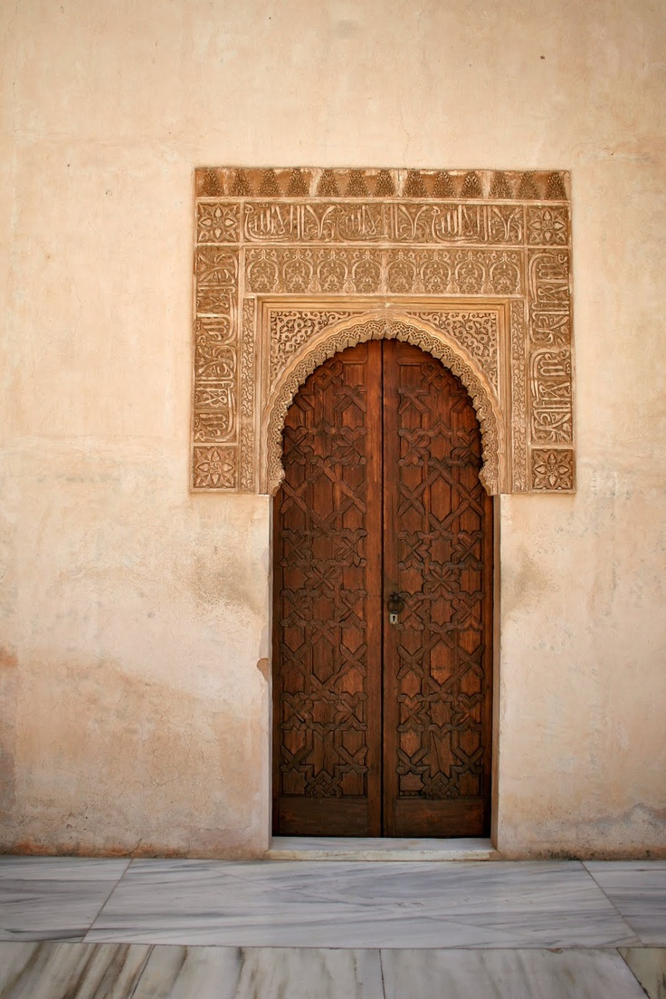 1562 best arabian moroccan indian decor styles images for Alhambra decoration