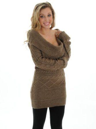 36 best Tunic Sweaters images on Pinterest | Tunic sweater, Tunics ...