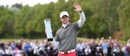 PGA Golf Championship - Wentworth