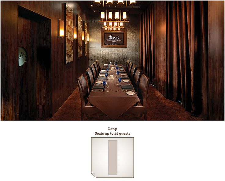 64 best Private Dining Options images on Pinterest | Dining, Food ...
