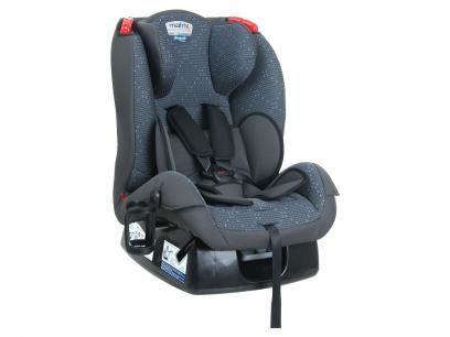 Cadeira para Auto Burigotto Matrix Evolution K - Dallas para Crianças até 25kg com as melhores condições você encontra no Magazine Sualojaverde. Confira!