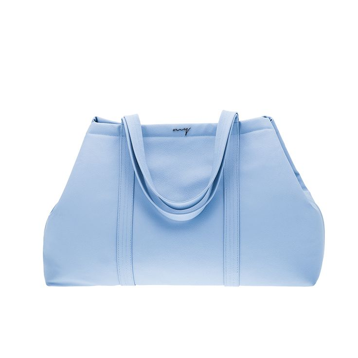 leather XXL bag