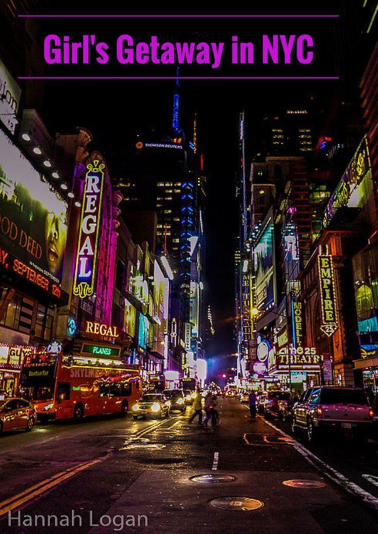 25 beautiful new york girls ideas on pinterest new york for Weekend getaways in new york