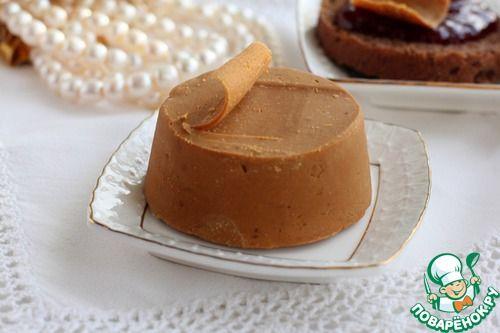 """Норвежский коричневый сыр """"Брюност"""" - кулинарный рецепт"""