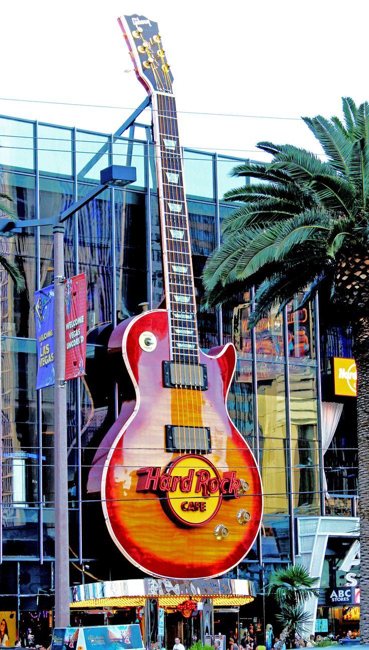 Largest Guitar