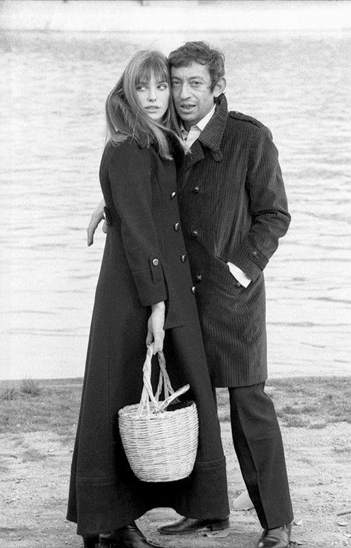 Bords de Seine, 1969 - Jean d'Hugues