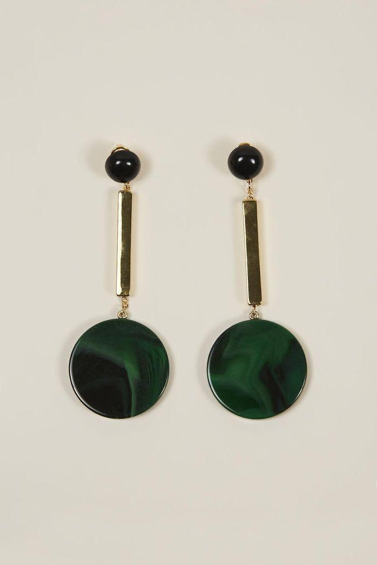 Jo earrings by RACHEL COMEY @ Kick Pleat - 1