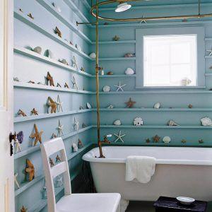 Nautical Decorating Ideas For Bathroom