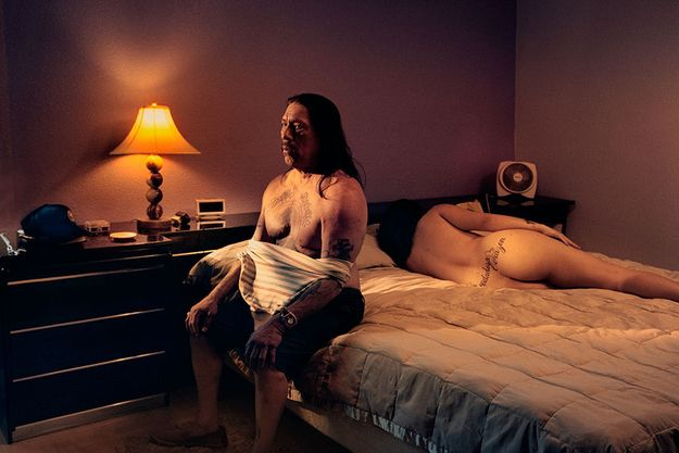 Danny Trejo | Community Post: 10 Stunning Celebrity Portraits By Bryan Adams