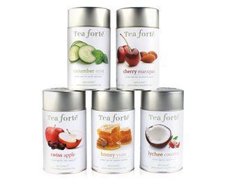tea forte packaging tins - Google Search