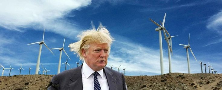 Future uncertain for solar and wind power with Donald Trump - https://movietvtechgeeks.com/future-uncertain-solar-wind-power-donald-trump/-While there's been no official word on what President Donald Trump's administration will be doing with their energy plan, having the White House scrub its website of all Obama climate change information is rather telling.