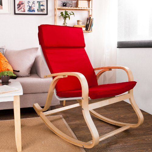 20 best confortable chairs armchairs images on pinterest - Rocking chair confortable ...
