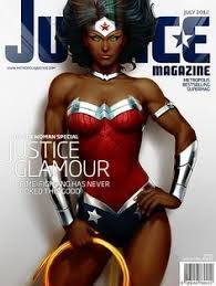 """Résultat de recherche d'images pour """"black superwoman"""""""