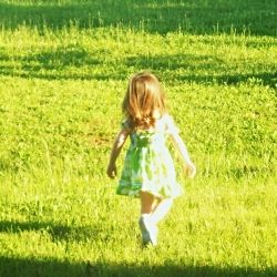 Tending to the Little One — Gumption