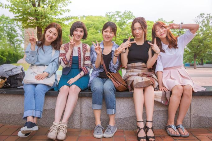 Age of Youth - 2016