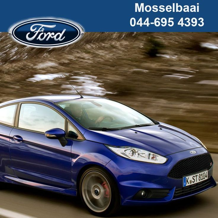 With power shift technology you will feel the power with the Ford Fiesta ST. Ford PowerShift delivers the perfect combination between automatic convenience and manual efficiency. #fordcars #fordservices #fiesta