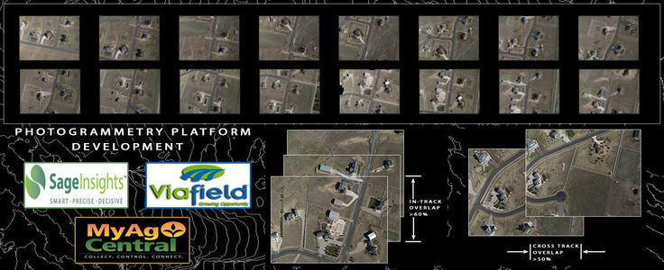Drone Mapper Imagery Processing