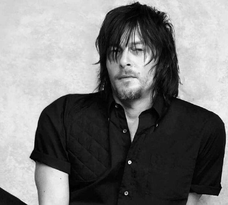 Gorgeous! #NormanReedus