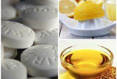 Selülit Giderici Aspirin Limon Kürü