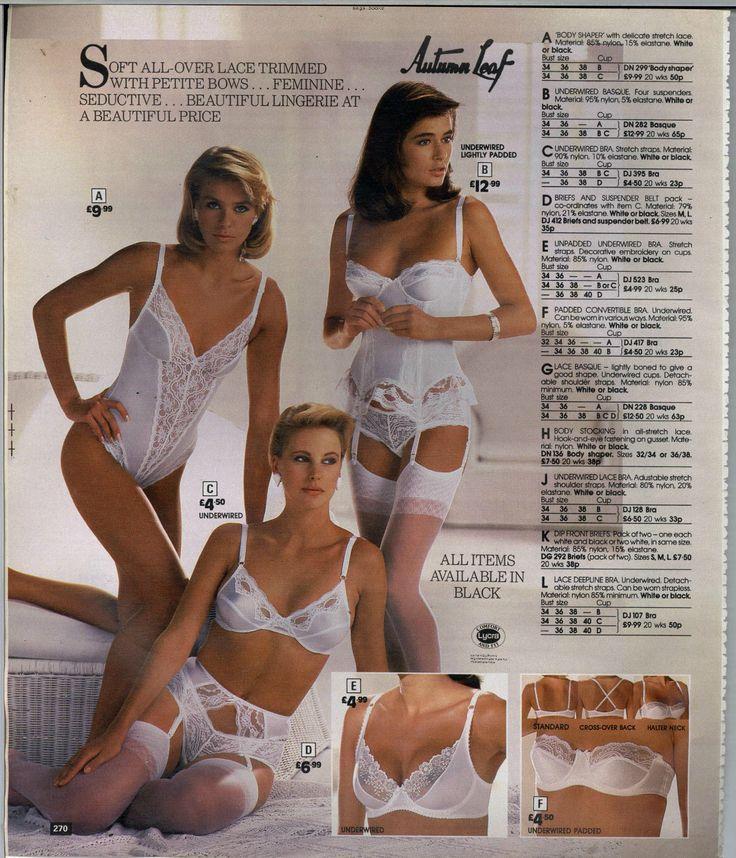 Mail Order Panties 31