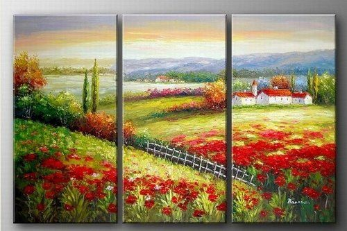 22 best Paintings images on Pinterest   Paisajes, Artworks and ...