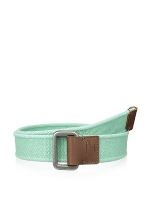 36% OFF Original Penguin Men's Solid Webbed Belt (Neptune)