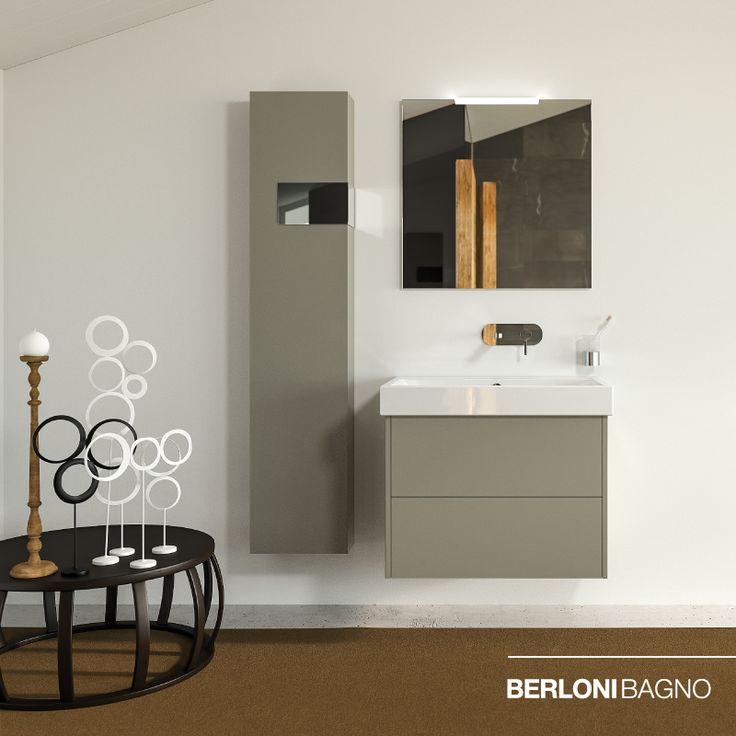 Ti piacerebbe accentuare la definizione di spazi naturali dai profili spontanei? #Pulse mantiene un design equilibrato, richiamando tonalità che si ispirano ai colori della terra!  #berlonibagno #madeinitaly #arredobagno #bathfurniture #home #design #architecture #art #quality #bathfurnituredesign #interiordesign #bathroom #bathroomdesign
