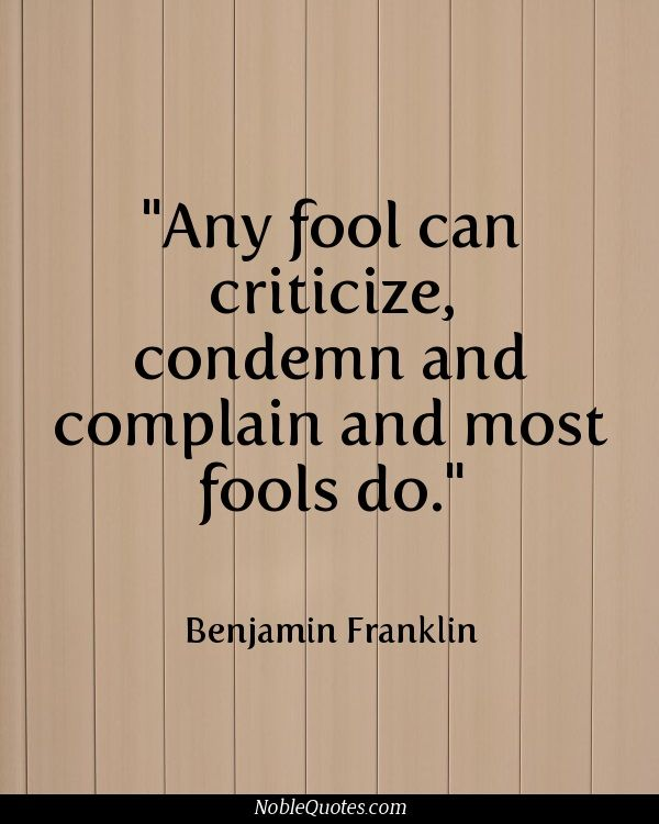 #positiveattitude Benjamin Franklin Quotes | http://noblequotes.com/ http://www.positivewordsthatstartwith.com/
