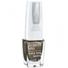 Isadora - Wonder Nail - 773 Loden Green