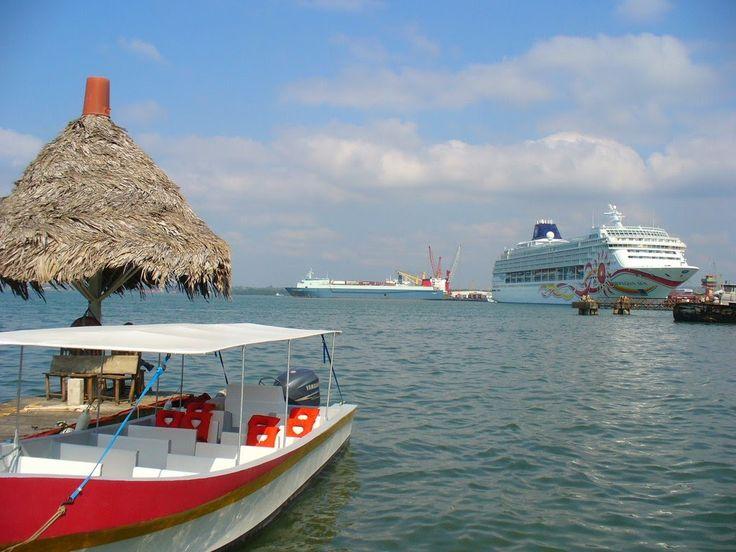 Santo Tomas de Castilla, Guatemala Cruise Port